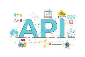API application program interface integration with python, go lang, node, php, asp.net