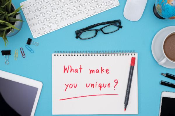 personalise your job description