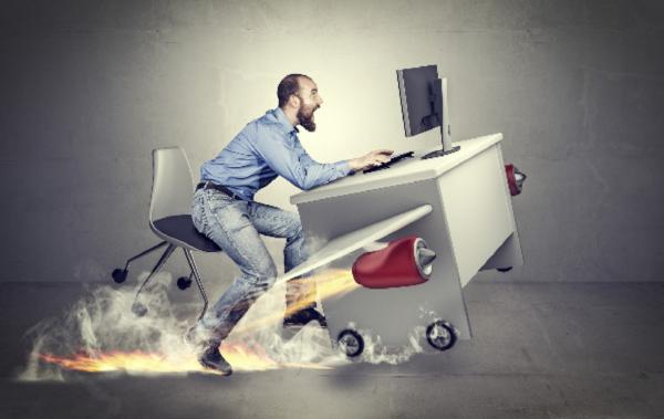 write your job description faster